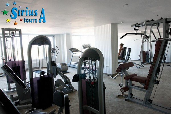 Fitness Lighthouse