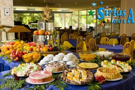 Hotel Oazis хотел Оазис в Албена цени на нощувки намаления